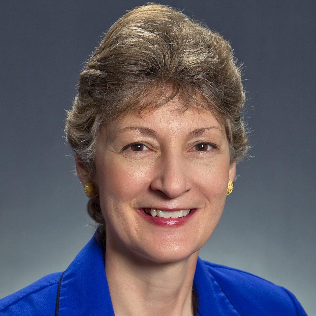 Nancy McClenaghan