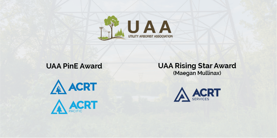 ACRT Services Receives Three UAA Awards Throughout Organization