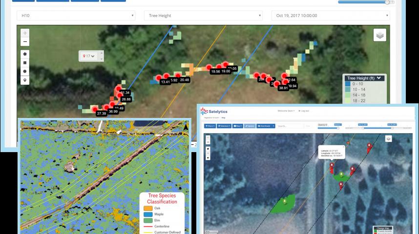 Geospatial Analytics 3