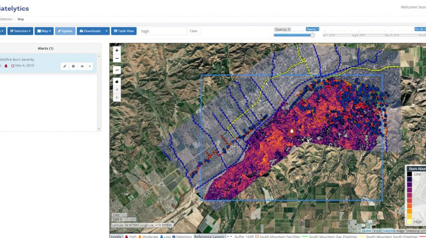 Geospatial Analytics 4