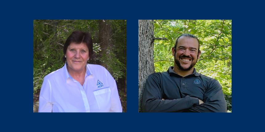 2021 Richard E. Abbott Safety Scholarship Recipients